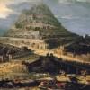 Babil Kulesi: Dillerin Kökenine Ait Eski Bir İnanış