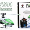 WLToys V930 Power Star X2 İncelemesi
