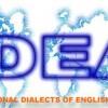 Uluslararası İngilizce Diyalektleri Arşivi (IDEA)