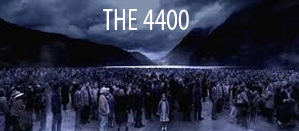 Alışılmadık Konu, Üstün Bir Kurgu:  The 4400