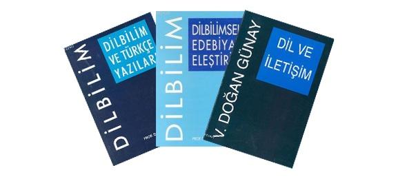 Multilingual Yabancı Dil Yayınları Dil Bilimi Seti