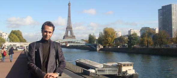 Her Yönüyle Paris: İzlenimlerim ve Gezi Rehberi