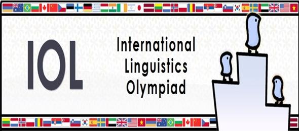 Uluslararası Dilbilim Olimpiyatları