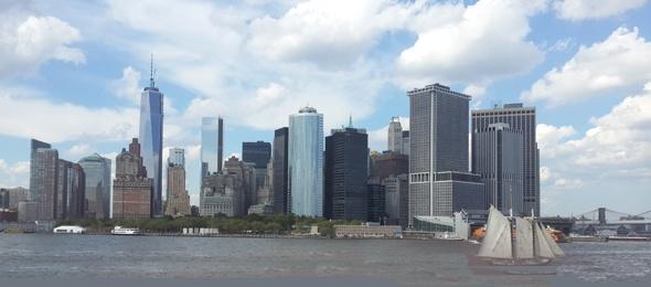 New York İzlenimlerim ve Gezilecek Yerler