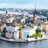 İsveç Notlarım ve Stockholm İzlenimlerim