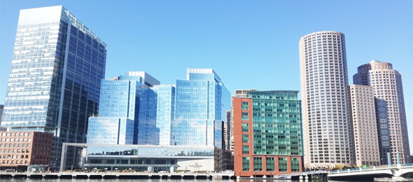 Boston İzlenimlerim ve Gezi Notlarım