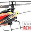 Yeni Başlayanlar için RC Helikopterler
