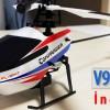 WLToys V911 Pro (v2) İncelemesi