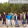Ankara RC Modelciler Buluşması
