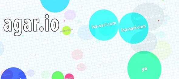 Yeni Bir Fenomen: agar.io