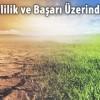 İklimin Verimlilik ve Başarı Üzerindeki Etkisi