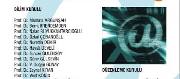 Kitle İletişim Araçlarında Türkçenin Kullanımı Sempozyumu
