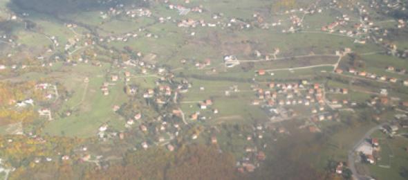 Bosna-Hersek İzlenimlerim: Saraybosna