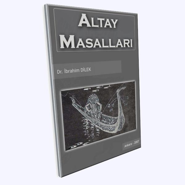 Altay Masalları