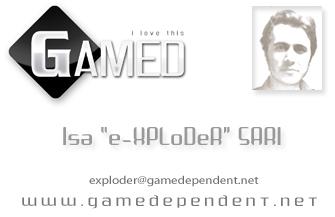 GAMED (Kart)