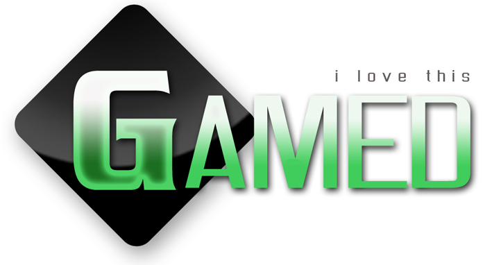 GAMED (Logo)