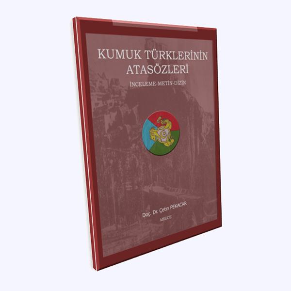 Kumuk Türklerinin Atasözleri