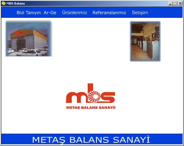 MBS (CD)