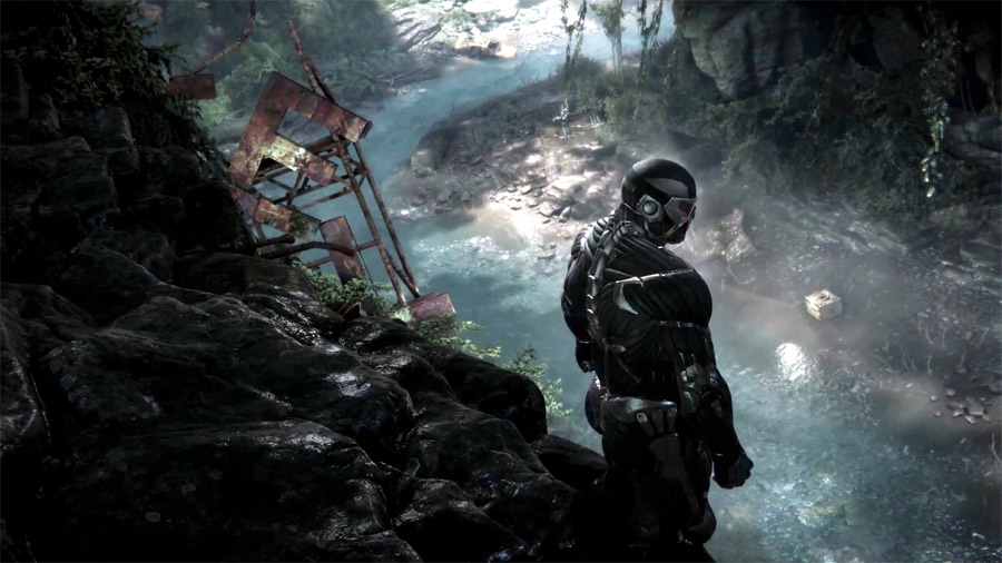 Crysis 3 ve Prophet