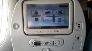 THY Boeing 777 koltuğu