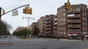 Brooklyn caddeleri