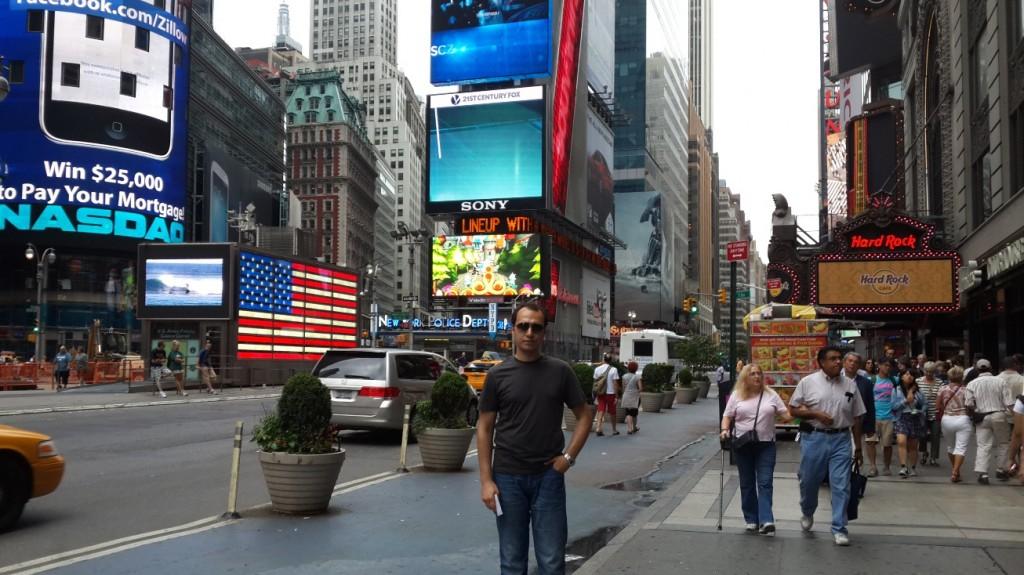 Times Meydanı