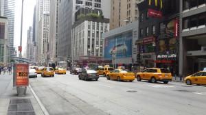 Beşinci Bulvar (5th Avenue)