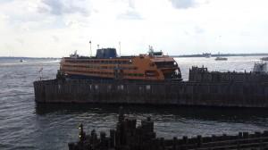 Staten Island feribotu