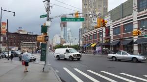 Atlantic Avenue - Brooklyn