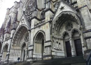 St. Johns Katedrali