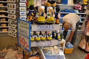 İsveç hediyelik eşyaları