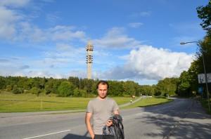 Kaknas Kulesi