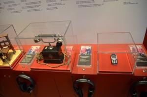 Müzelik olmuş bir Nokia 3310