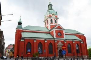 Santa Clara Kilisesi