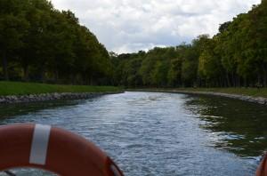 Stockholm kanal turu