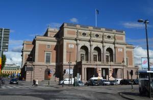 Stockholm Opera