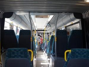 Stockholm otobüsleri