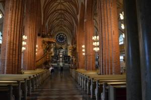Stockholm Katedrali
