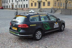 Stockholm taksileri