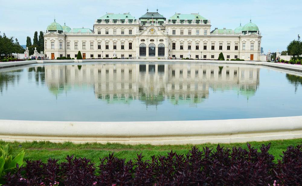 Belvedere Sarayı