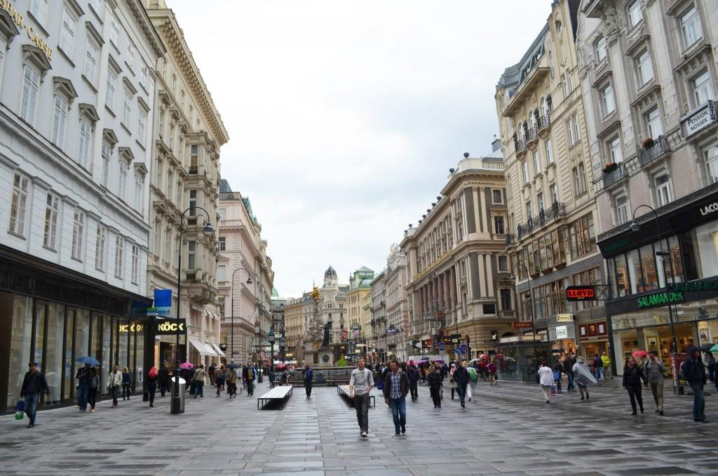 Innere Stadt Caddeleri