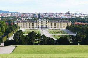 Schönbrunn Tepesi
