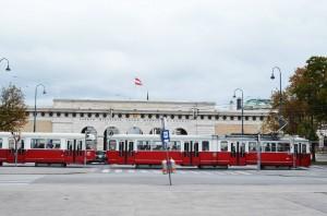 Viyana tramvayları