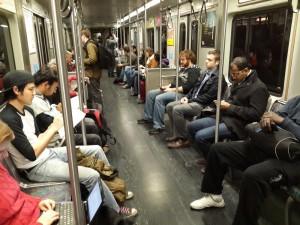Boston metrosu