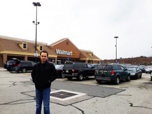 Boston Walmart