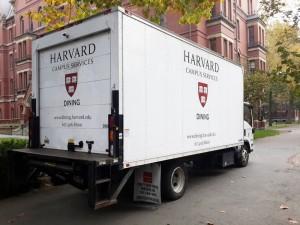 Harvard Üniversitesi aracı