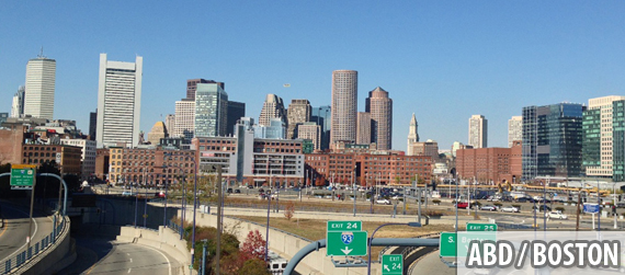Boston gezilecek yerler ve izlenimler