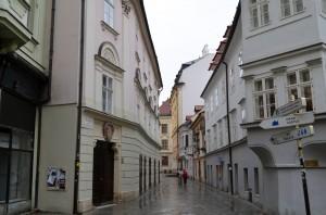 Bratislava eski şehir