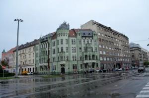 Bratislava evleri