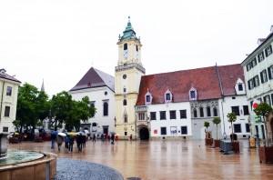Bratislava meydanı